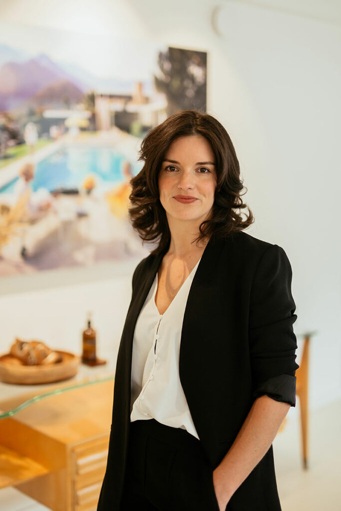 Dokter Wever - Natacha Carvalho Xavier